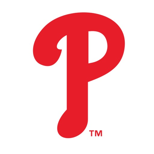 Philadelphia Phillies 2016 MLB Sticker Pack