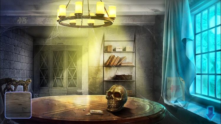 Horror Castle Escape Adventure 2 - Brainstorming