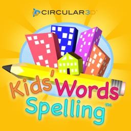 Kids' Words Spelling