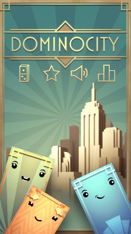 Dominocity screenshot-4