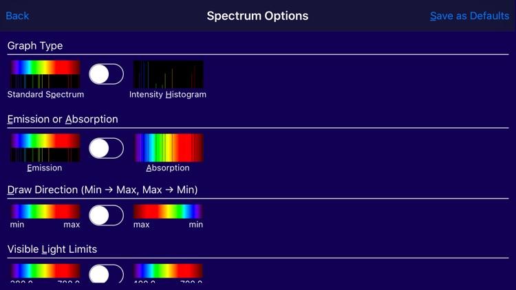 Bubble Spectrum screenshot-4