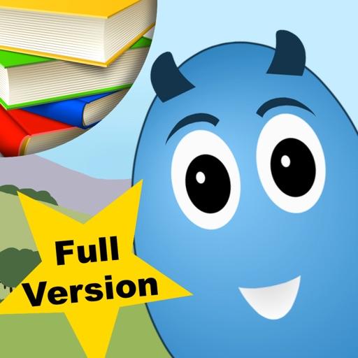Dragon Egg ELA — Elementary Language Arts Practice