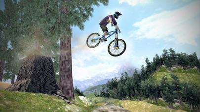 Shred! Downhill Mountain Biking - HDのおすすめ画像1