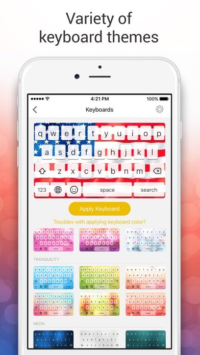 Emoji Keyboard for Me - Free Emoji Keyboard Themes-1