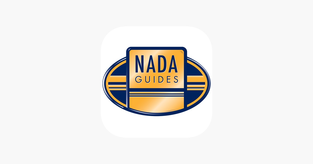 NADAguides Car Pricing on the App Store