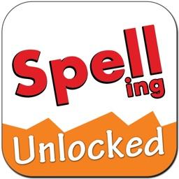Spelling Unlocked – K-8 Grade Vocabulary Builder
