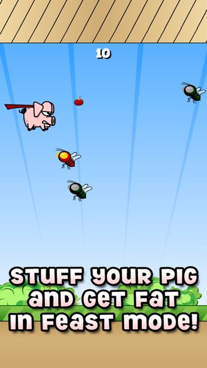 Pigs Fly Lite screenshot-3