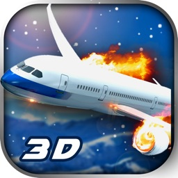 Air-Plane Flight Simulator: Aircraft Flying Game