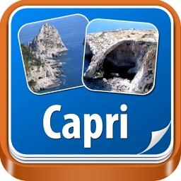 Capri Island Offline Guide