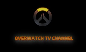 Game TV for Overwatch