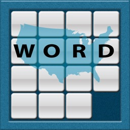 States & Capitals Word Slide Puzzle