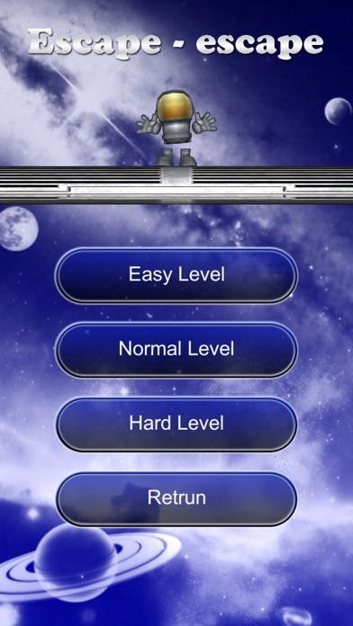 Spaceman Escape Screenshots