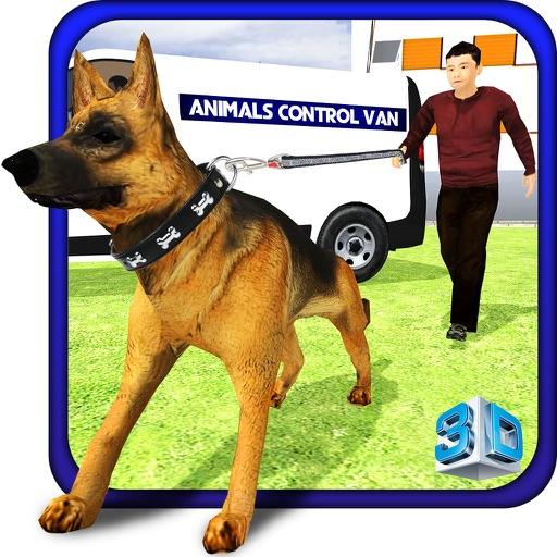 контроль животных ван руля игра симулятор и грузов