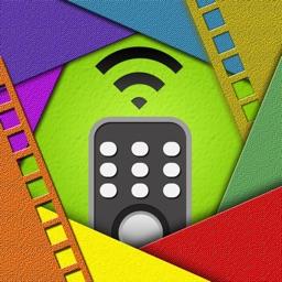 Media Cast Photos, Video Streaming Wireless Remote