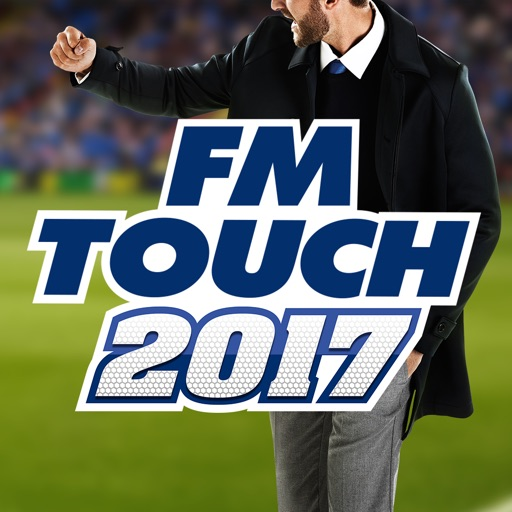 Football Manager Touch 2017 icon