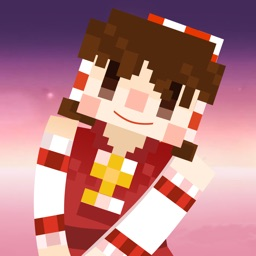 Touhou Project Skins Free for Minecraft