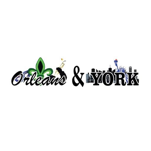 Orleans & York
