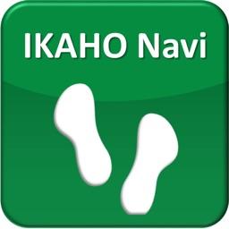 IKAHO Navi