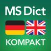 Deutsch <-> Englisch KOMPAKT Wörterbuch