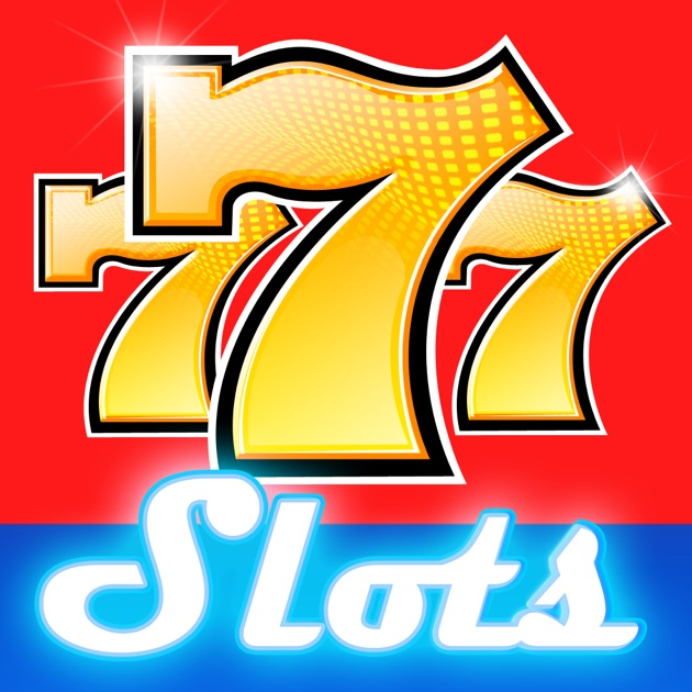 triple 7 casino slot machine