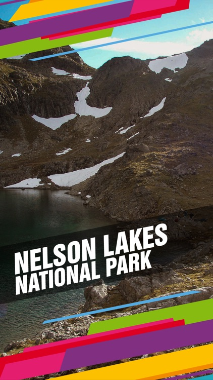 Nelson Lakes National Park Tourism Guide