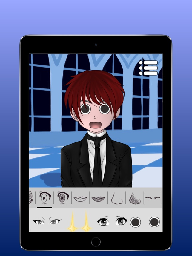 Cool Anime Drawing Roblox Character Avatar Maker Anime On The App Store