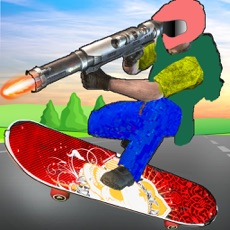 Activities of Street Skate Shooter - Free Top 3D Shooting Game