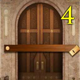 密室逃脫:逃出神秘宮殿4™