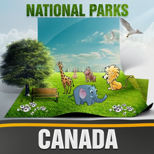 Canada National Parks Guide