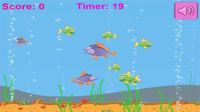 one touch game & touch fishing for classic online screenshot one