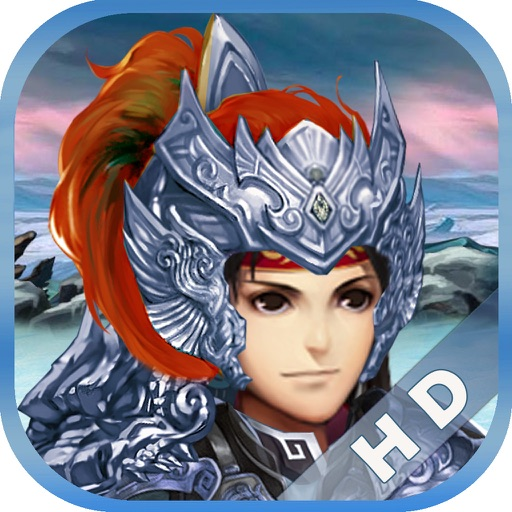 RPG-Blade Of Dragon Hunter