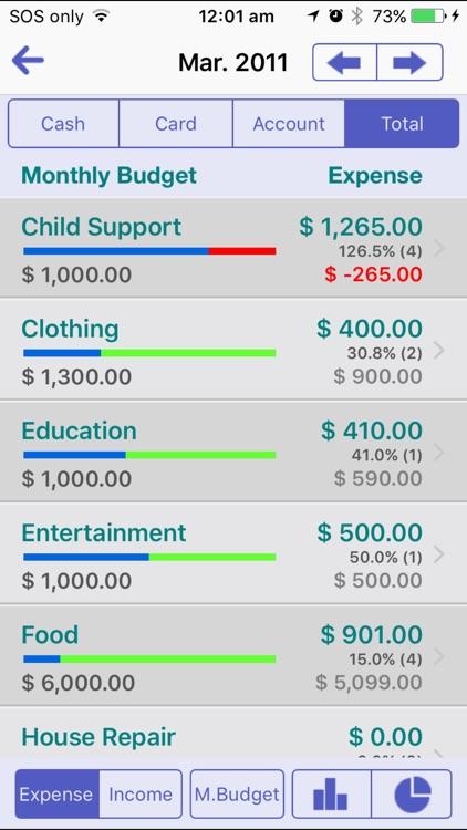 Ace Money Lite screenshot-3