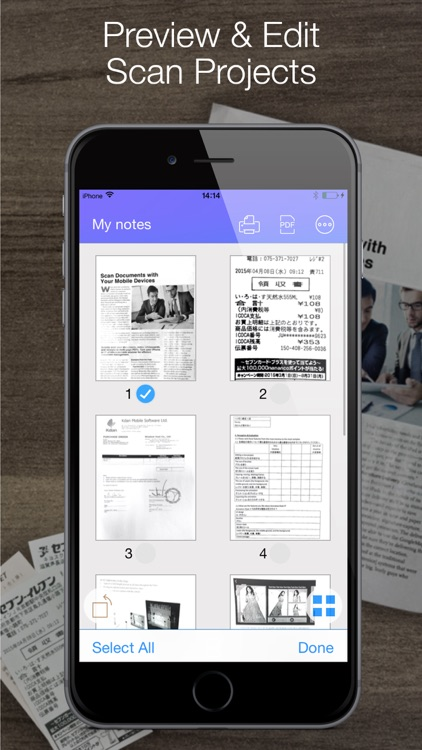 Pocket Scanner Ultimate
