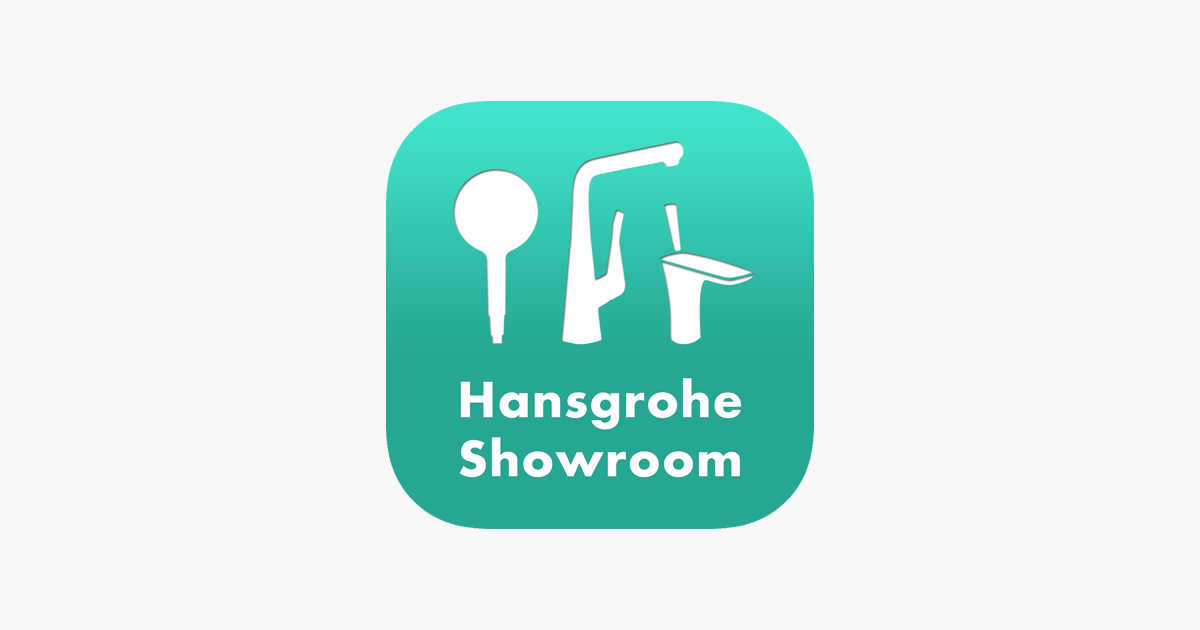 Hansgrohe Showroom on the App Store