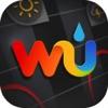 Weather Underground: radar, previsiones, mapas por satélite, fotos del tiempo, alertas de condiciones adversas (AppStore Link)
