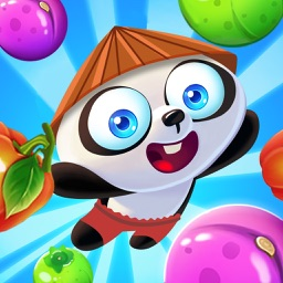 Farm Fruit Panda New Best Match 3 Puzzle Game 2017