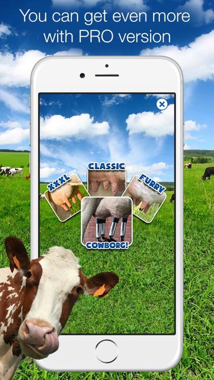 Milk The Cow screenshot-3