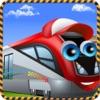 地铁列车厂模拟器孩子游戏