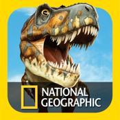Ultimate Dinopedia app review