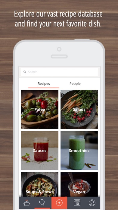 Recipecloud by jacob hull food drink category 17 features also best apps in food drink forumfinder Image collections