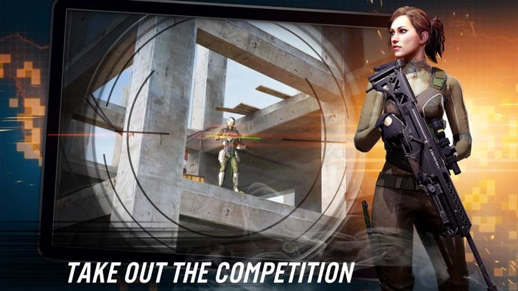 Contract Killer: Sniper screenshot-3