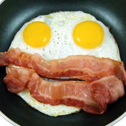 Talking Breakfast