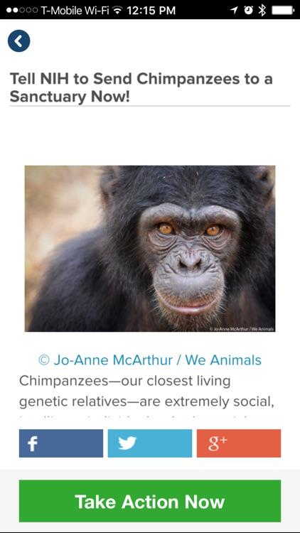 PETA screenshot-1