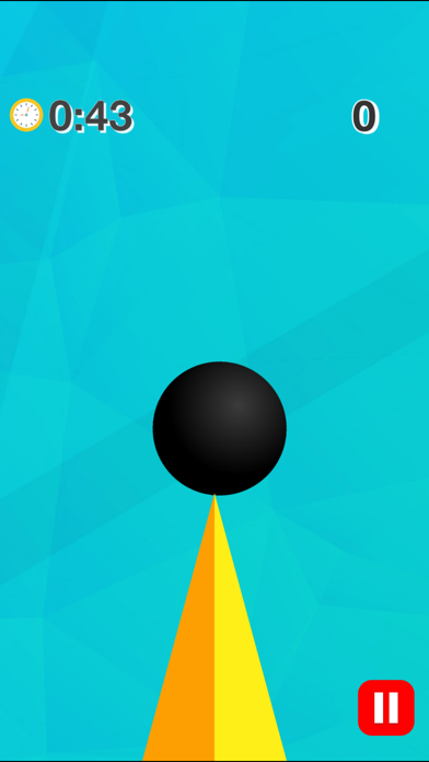 Balancing Ball Act screenshot three