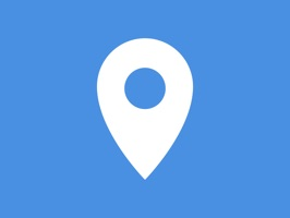 Here I am is an app for sharing current location and direction