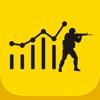 Market Monitor for Counter Strike Global Offensive