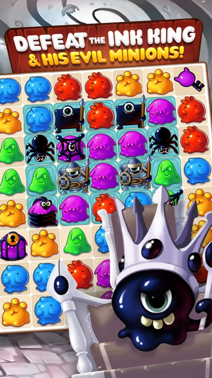 Paint Monsters screenshot-2