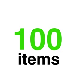 100 Items