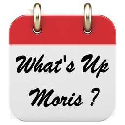 What's Up Moris ?