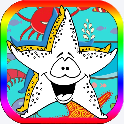 Preschool Fish Puzzles and Fun Baby Games for kids iOS App